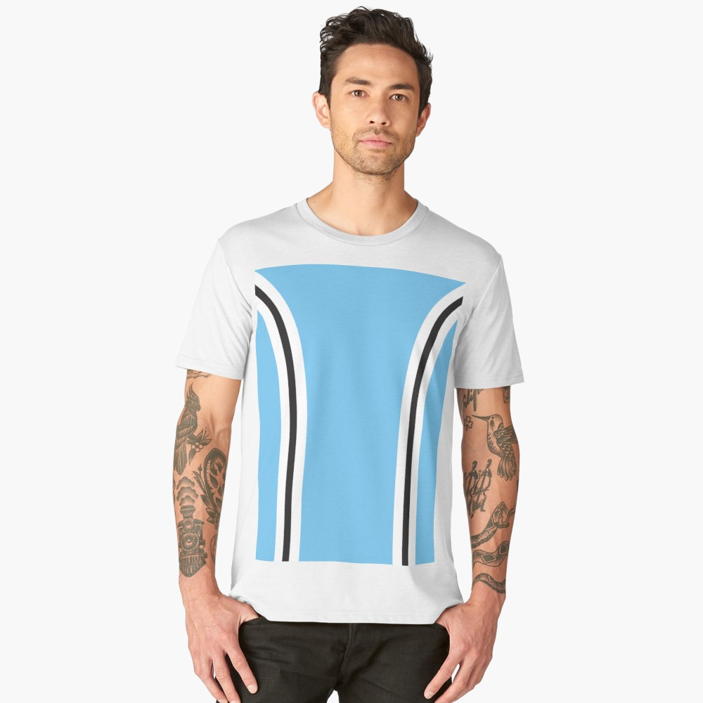 Coventry City 1975 Home T-Shirt