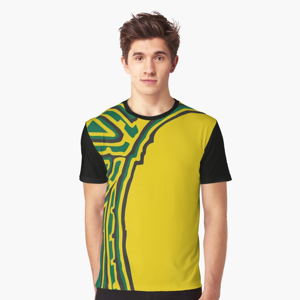 Jamaica 1998 Home T-Shirt